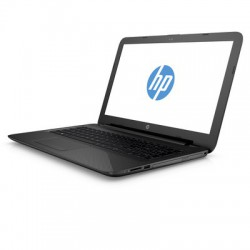HP Notebook - 15-ac187tu (T0X72PA)