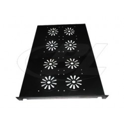 Rack Accs Cooling Fan/Tray RAFT08