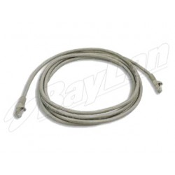 Drop/Patch Cables   UTP Cat-6 BPCU6S05MDG