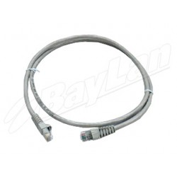Drop/Patch Cables   UTP Cat-6 BPCU6S01MDG