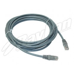 Drop/Patch Cables   UTP Cat-6 BPCU6S03MDG