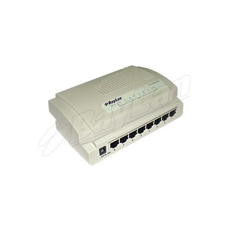 Switches   10/100 BSR31328U8