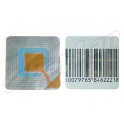 EAS Paper Label BRLSU0603