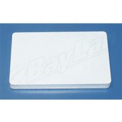 Cards RFID PVC BCRER311-B