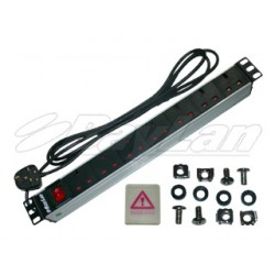 PDU(Power Distribution Unit) BRAPDU-E001