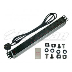 PDU(Power Distribution Unit) BRAPDU-E003