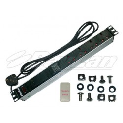 PDU(Power Distribution Unit) BRAPDU-E005