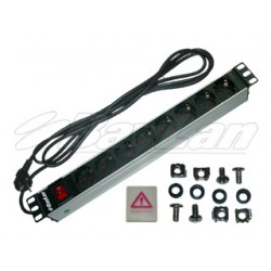 PDU(Power Distribution Unit) BRAPDU-G001