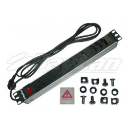 PDU(Power Distribution Unit) BRAPDU-C002
