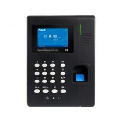 Time Attendance Finger Print C2