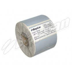 Label PE Synthetic Thermal Transfer LTTPE10500251