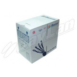 Cables Indoor BCUC5E-BL