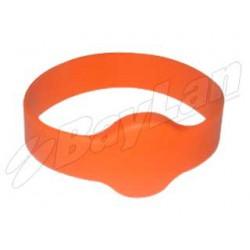 RFID Wristband BWBMW74R22OR