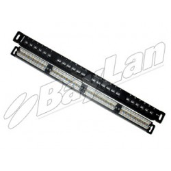 Patch Panels BPLU6A1024H