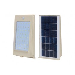Solar LED Wall Lights S0700B04-01BP