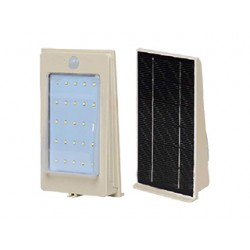 Solar LED Wall Lights S0100B03-01BP