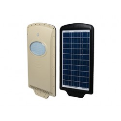 Solar LED Street Lights S0200B12-01BP
