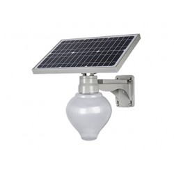 Solar LED Street Lights S0330B20-02BP