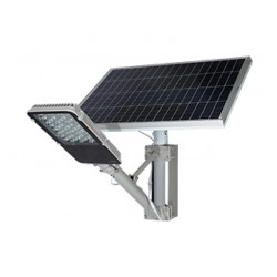Solar LED Street Lights S0300E60-01BP