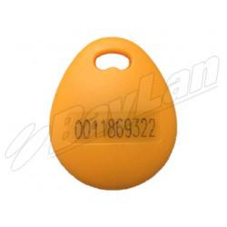 RFID KeyFobs BKFR03A11YL