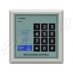 Access Control Readers/Controller BACM3