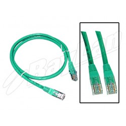 Drop/Patch Cables   UTP Cat-5e/5 BPCU5E01MGN