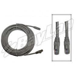 Drop/Patch Cables   UTP Cat-5e/5 BPCU5E10MGY