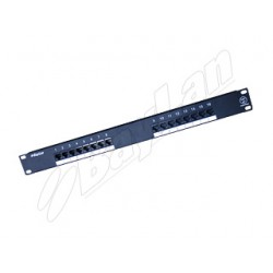 Patch Panels BPLE16D10
