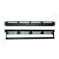 Patch Panels BPLE24D10
