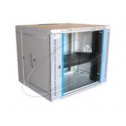 Rack Switch Cabinets Dual Section RWDR09UGG