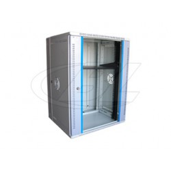 Rack Switch Cabinets Dual Section RWDR15UGG