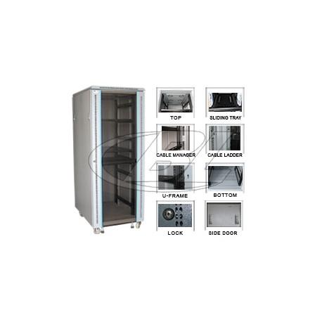Rack  (FSD) Deluxe Cable Management RFDSM8837UGD