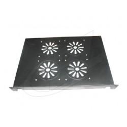 Rack Accs Cooling Fan/Tray RAFT04