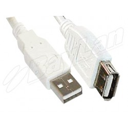 Drop/Patch Cables USB BDCB5MAMF