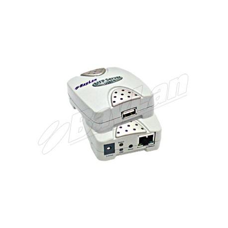 Print Servers BPR30316UA