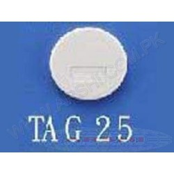 RFID Disc/Coin TAG25B