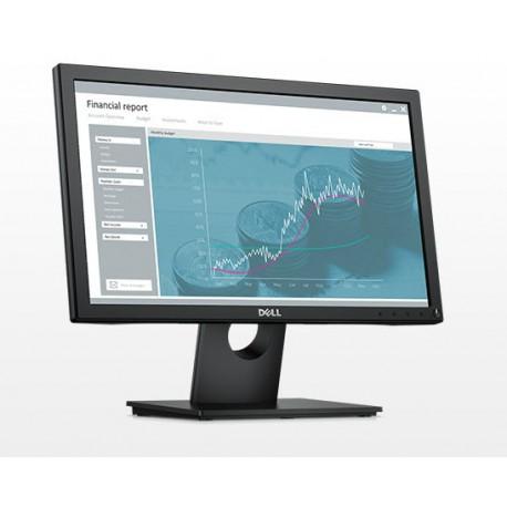 Dell E1916H 19-inch LED Monitor