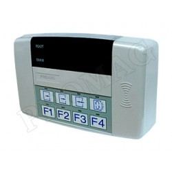 TA Card Readers TR530R