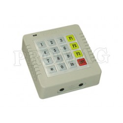 Access Control Readers/Controller PCR943A