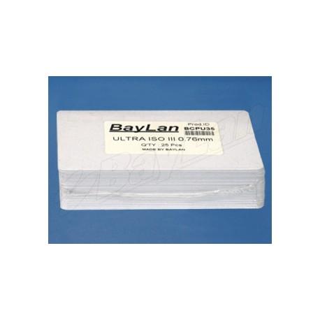 Cards PVC BCPU35