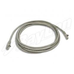 Drop/Patch Cables   UTP Cat-6 BPCU6S05MDG
