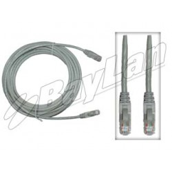 Drop/Patch Cables   UTP Cat-5e/5 BPCU5E07MBG