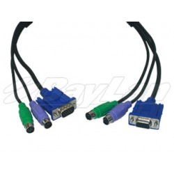 KVM Cables BCKPMF3.0M