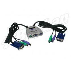KVM Switches Auto MP2000E
