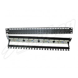 Patch Panels BPLU6D1024R