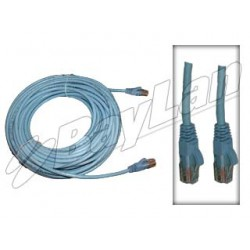 Drop/Patch Cables   UTP Cat-5e/5 BPCU5E20MLB