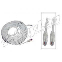 Drop/Patch Cables   UTP Cat-5e/5 BPCU5E30MIV