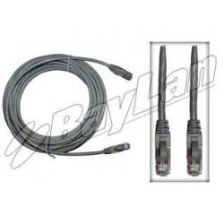 Drop/Patch Cables   UTP Cat-6 BPCU6S04MDG