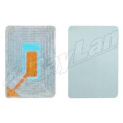 EAS Paper Label BRLSU0602N