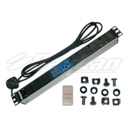 PDU(Power Distribution Unit) BRAPDU-E004